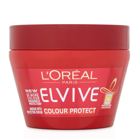 L'Oreal Elvive Color Vibrancy Repair & Protect Balm 250ml