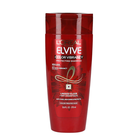 L'Oréal Paris Elvive Color Vibrancy Protecting Shampoo 375ml