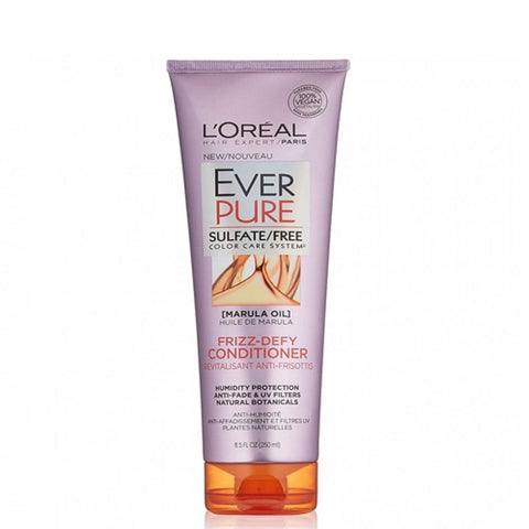 L'Oreal Paris EverPure Volume Sulfate Free Conditioner 250ml