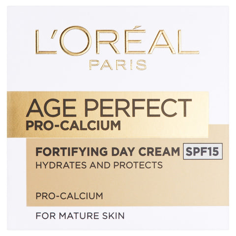 Buy L'Oreal age perfect fortifying day cream 50ml in sri lanka