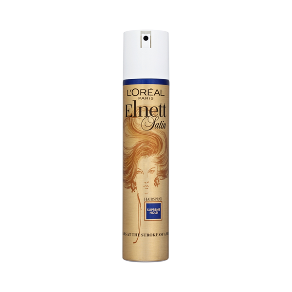 L'Oreal Paris Elnett Supreme Hold Hairspray 200ml in Sri Lanka