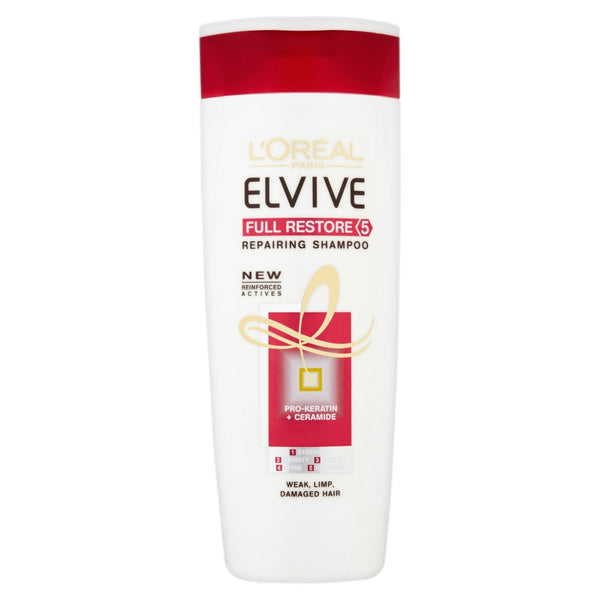 Buy L'Oréal elvive full restore 5 shampoo 400ml in Sri Lanka
