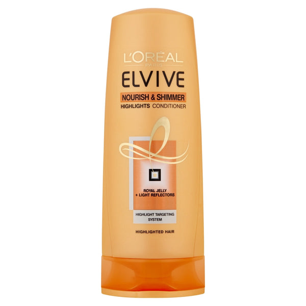 Buy L'Oréal elvive nourish & shimmer conditioner in sri lanka