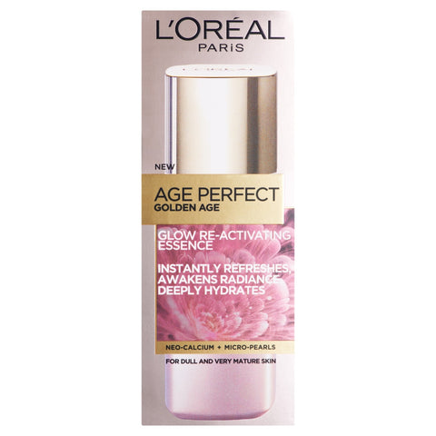 Buy L'Oreal paris age perfect golden age glow re-activating essence in sri lanka