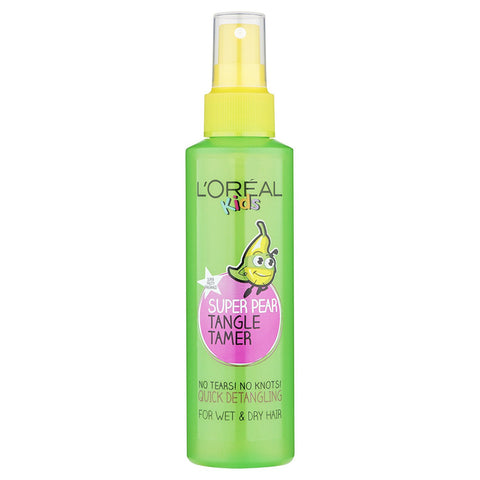 Buy L'Oreal kids super pear tangle tamer 150ml in sri lanka