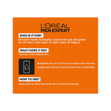 L'Oreal Men Expert Hydra Energetic Daily Moisturiser 50ml in Sri Lanka