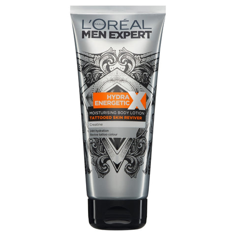 Buy L'Oreal men expert hydra energetic tatoo reviver lotion in sri lanka