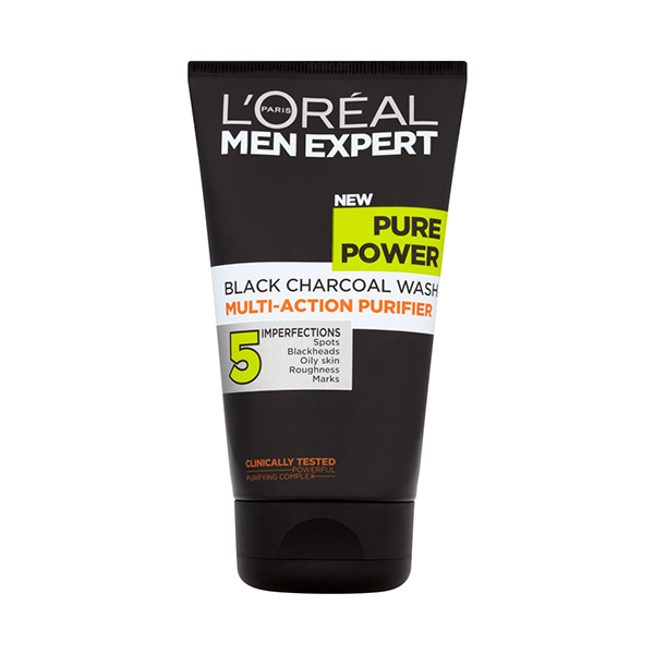 L'Oreal Men Expert Pure Power Charcoal Face Wash 150ml in Sri Lanka