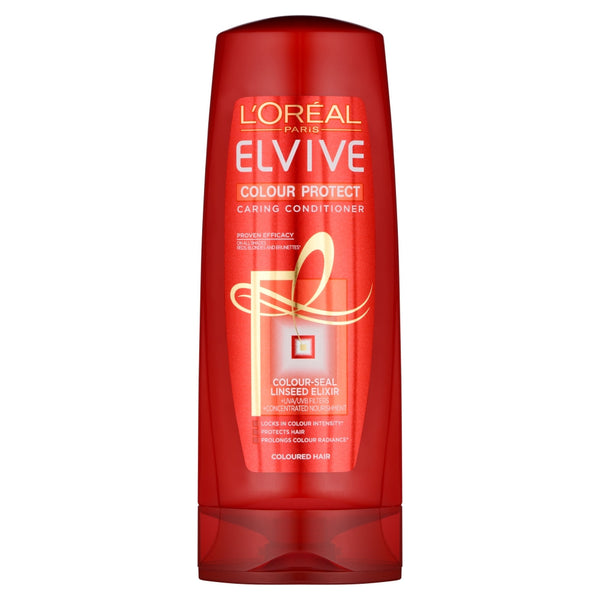 Buy L'Oreal paris elvive colour protect conditioner 400ml in sri lanka