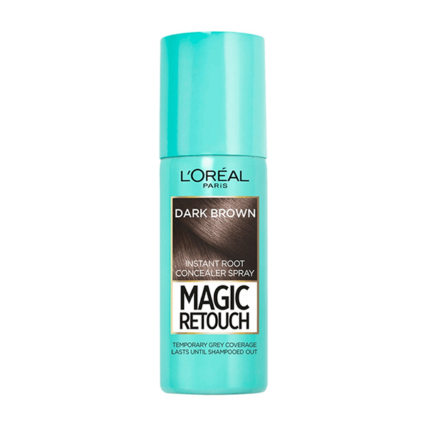 L'Oreal Paris Magic Retouch Instant Root Concealer Dark Brown in Sri Lanka