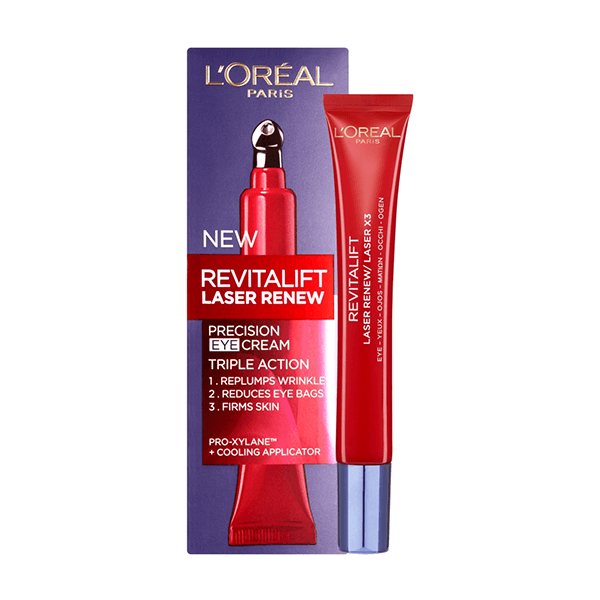 L'Oreal Paris Revitalift Laser Renew Anti-Ageing Eye Cream 15ml in Sri Lanka
