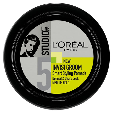 Buy L'Oreal paris studio line invisi groom smart styling lomade in sri lanka
