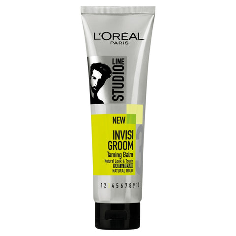 Buy L'Oreal paris studio line invisi groom taming balm 150ml in sri lanka