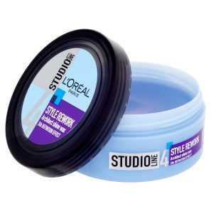 L'Oreal Paris studio line rework architect wax 75ml in sri lanka