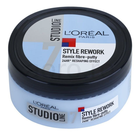 L'Oreal paris studioline special FX remix pot 150ml in sri lanka