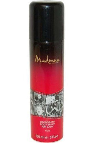 Buy Madonna nudes deodorant body spray for lady 150ml in sri lanka