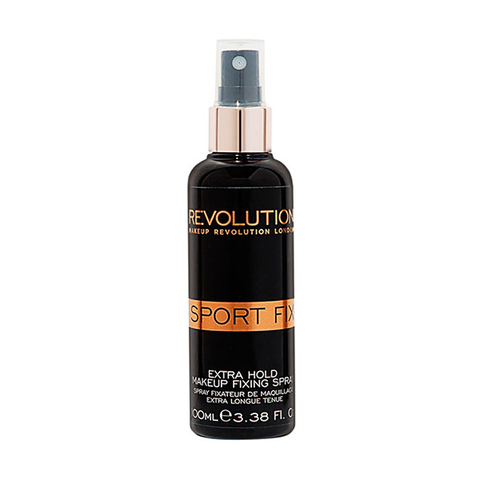 Makeup Revolution Sport Fix Extra Hold Makeup Spray 100ml in Sri Lanka