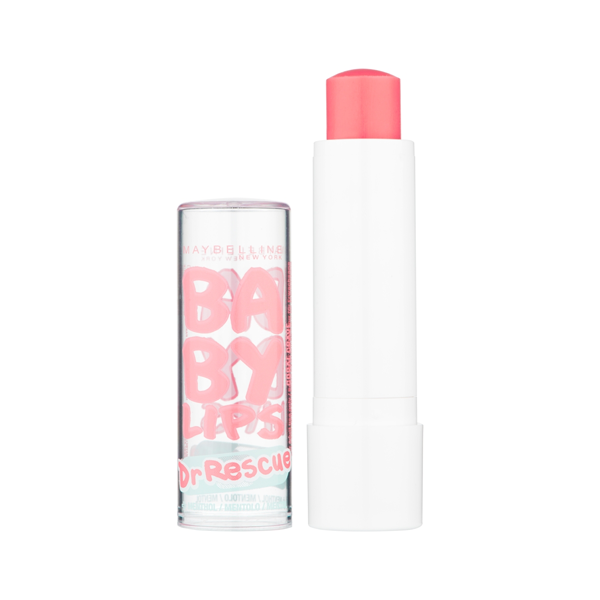 Maybelline Baby Lips Balm Dr Rescue 55 Coral Crave in Sri Lanka
