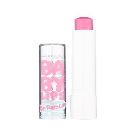 Maybelline Baby Lips Balm Dr Rescue Pink Me Up in Sri Lanka