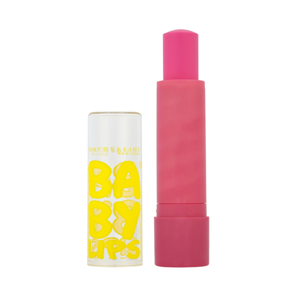 Maybelline Baby Lips Balm Pink Punch in Sri Lanka