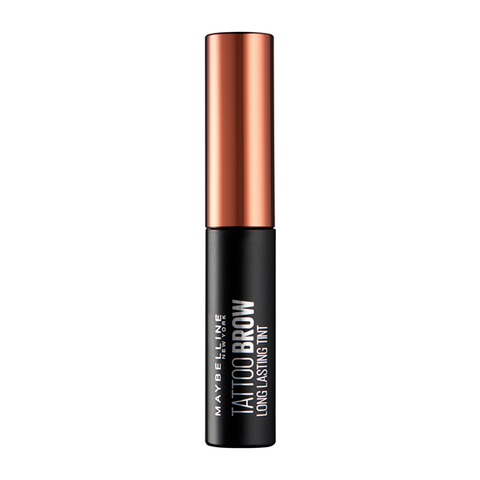 Maybelline Brow Tattoo Longlasting Tint Medium Brown in UK