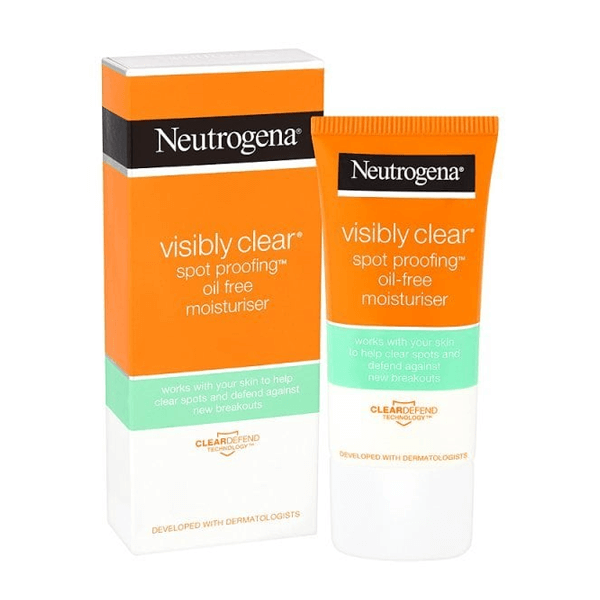 Neutrogena Visibly Clear Spot Proofing Moisturiser 50ml in Sri Lanka