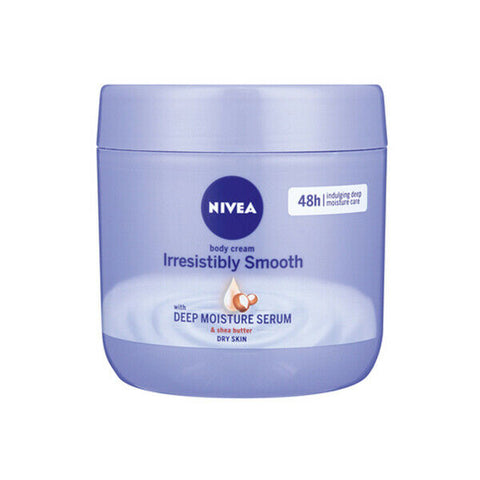 Nivea Body Cream Deep Moisture Serum 400ml