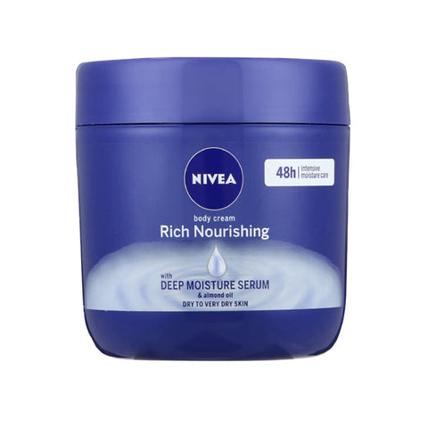 Nivea Body Cream Rich Nourishing 400ml