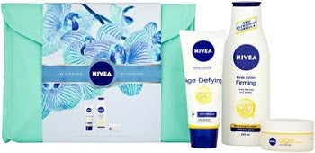 Nivea be indulged gift set in sri lanka