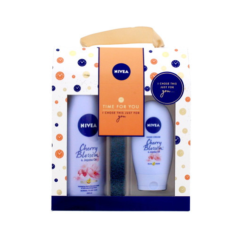 Nivea Time For You Gift Set in Sri Lanka