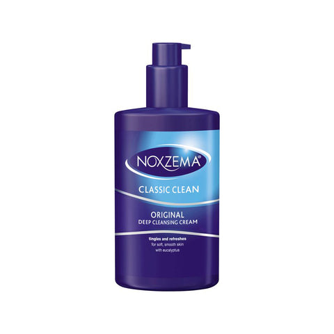 Noxzema Cleanser Original Deep Cleansing 236ml