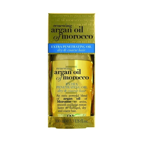OGX Argan Oil of Morocco Extra Penetrating Oil 100ml in Sri Lanka