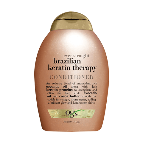 OGX Brazilian Keratin Therapy Conditioner 385ml in UK