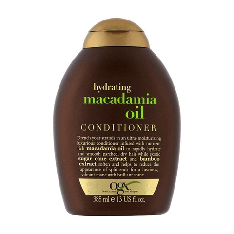 OGX Hydrating Macadamia Oil Conditioner 385ml in Sri Lanka