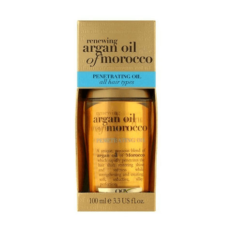 OGX Renewing Moroccan Argan Oil 100ml in Sri Lanka