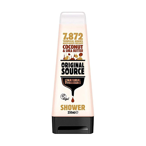 Original Source Cocunut & Shea Butter Shower Milk 250ml in Sri Lanka