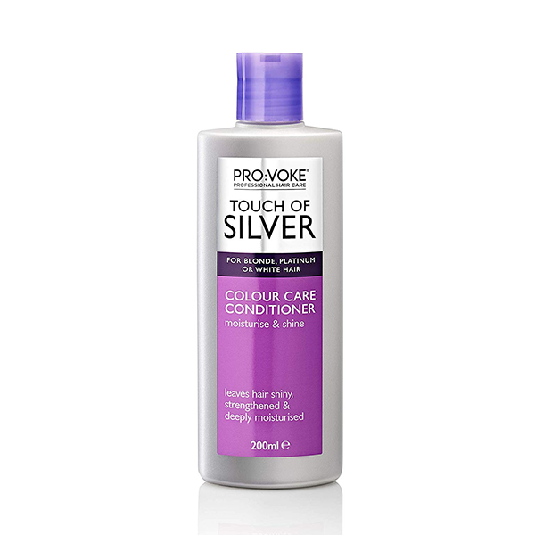 PRO:VOKE Touch Of Silver Colour Care Conditioner 200ml in Sri Lanka