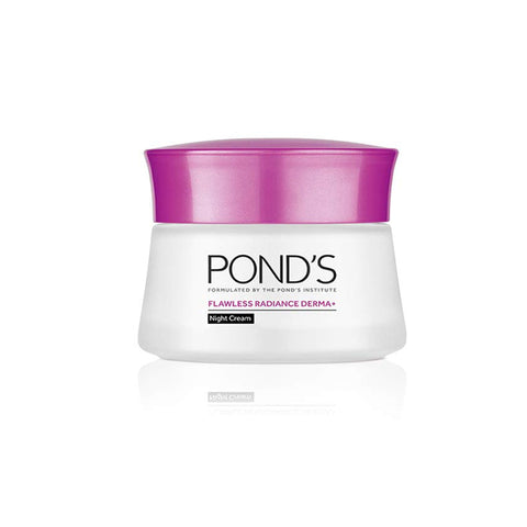 Pond's Flawless Radiance Derma Night Cream 50g