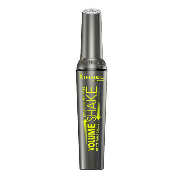 Rimmel London Shake it Fresh Mascara Black