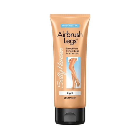 Sally Hansen Airbrush Legs Lotion Light Glow 118ml in Sri Lanka