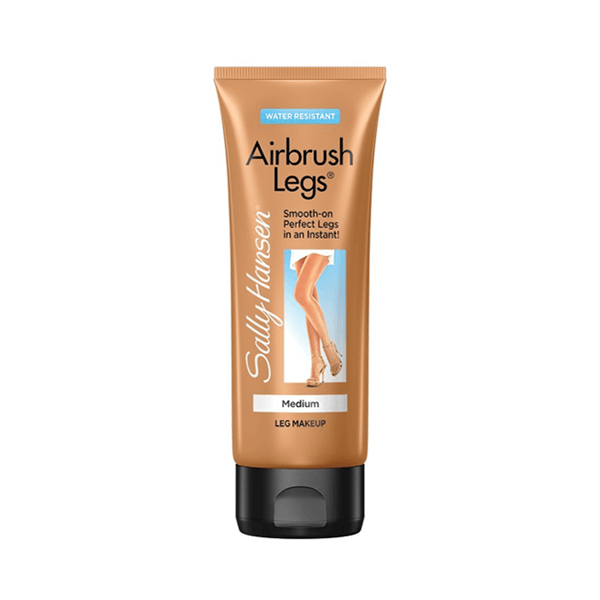 Sally Hansen Airbrush Legs Lotion Medium Glow 118ml in Sri Lanka
