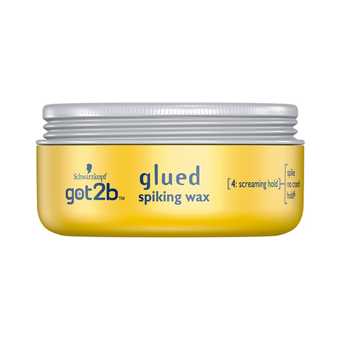 Schwarzkopf Got2b Glued Spiking Wax 75ml in Sri Lanka