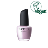 Seren London Vegan Nail Polish P62 Rose Cupcake in Sri Lanka