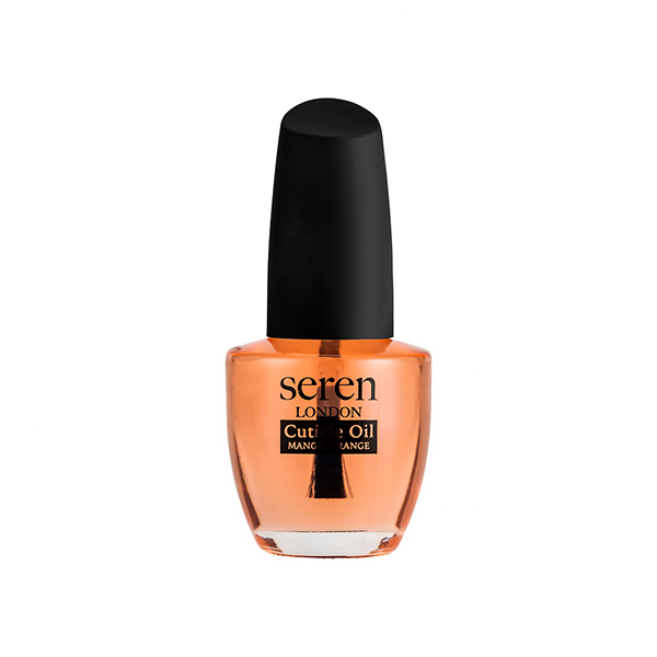 Seren London Mango Orange Cuticle Oil