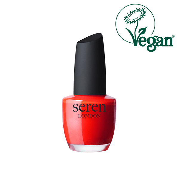 Seren London Vegan Nail Polish R21 Good Luck in Sri Lanka