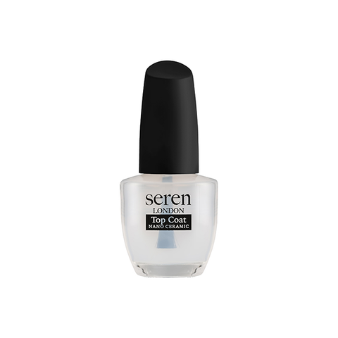 Seren London Nano Ceramic Top Coat