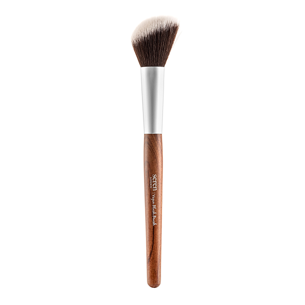 Seren London Vegan Collection Redwood Blush Brush