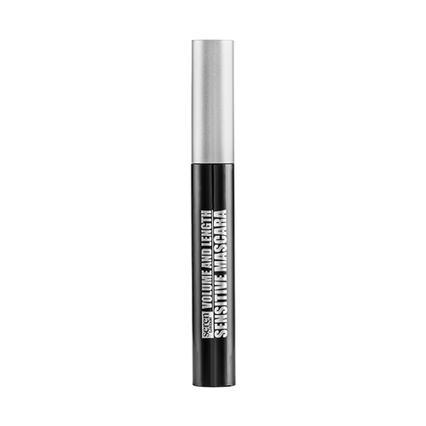 Seren London Volume & Length Sensitive Mascara Black 11ml