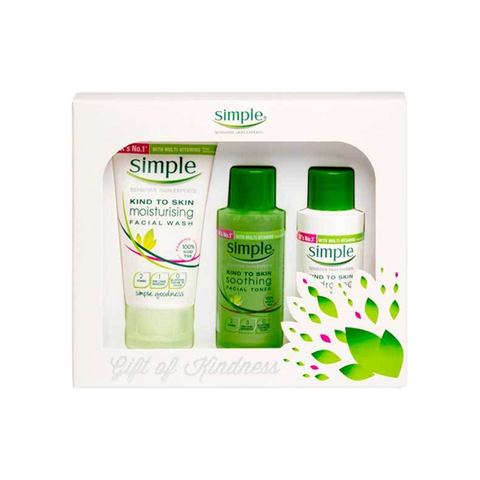 Simple Gift Of Kindness Minis Gift Set in Sri Lanka