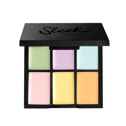 Sleek Colour Corrector Palette in Sri Lanka